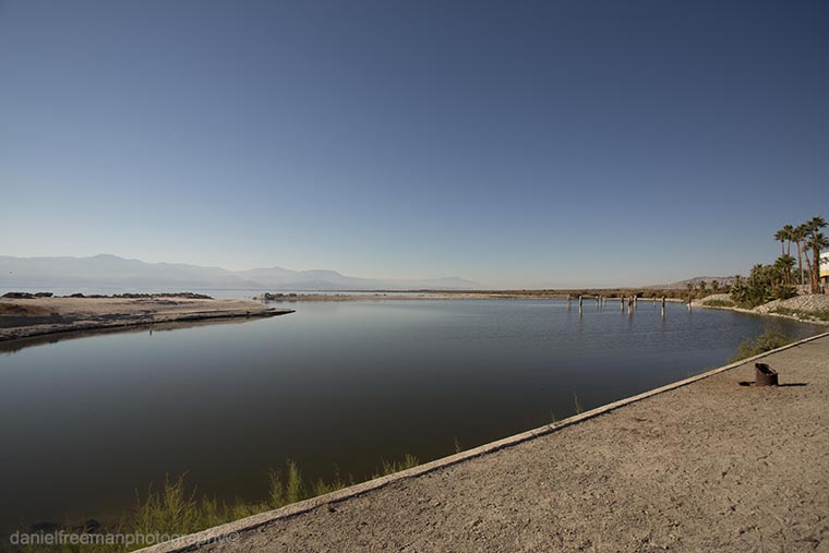USA in Colour Pt3: Niland & The Salton Sea