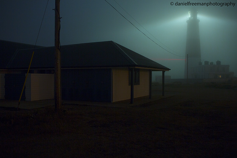 The Lighthouse, Blues, and Car Park Creeps